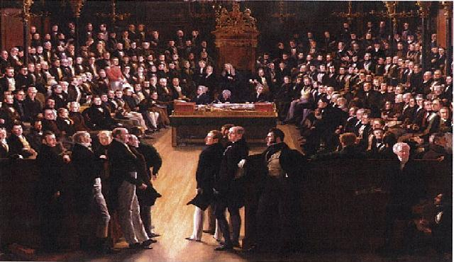 Reform Act 1832 and United Kingdom General Election, 1832