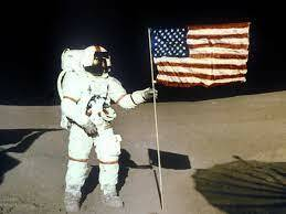 First man in space by USA (Alan Shepard)