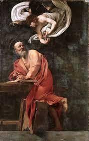 San Matteo e l'Angelo