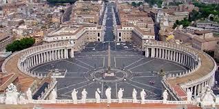 Colonnato di San Pietro