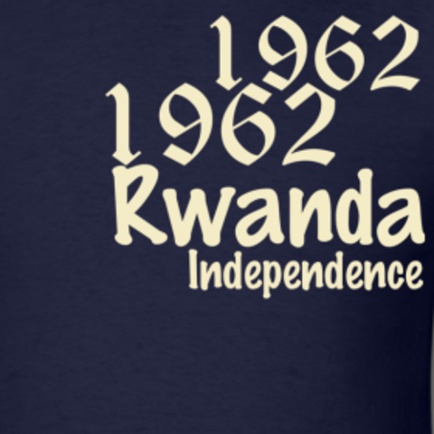 Rwanda becomes independent from the Belgians.