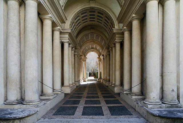 Galleria di Palazzo Spada