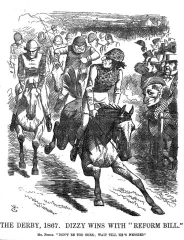Reform Act (1867)