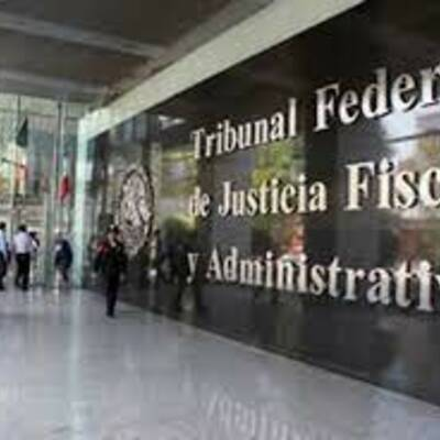 Tribunal Federal de Justicia Fiscal y Administrativa timeline
