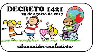 Inclusión en educación