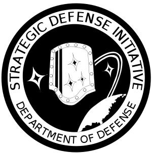Iniciativa de Defensa Estratégica.
