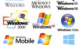 Evolución Microsoft timeline