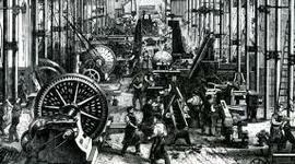 Competencias Digitales ADA 1 Revolucion Industrial  karime guadalupe herrera canche 3E timeline