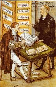 siglo XV y la primera del XVI