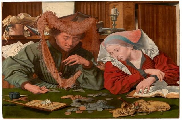 Siglos XVI y XV