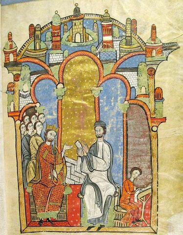 revolución comercial del siglo XIII