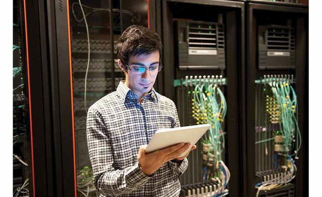 Начало разработок TCP/IP