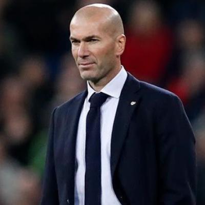 La vie de Zinedine Zidane timeline