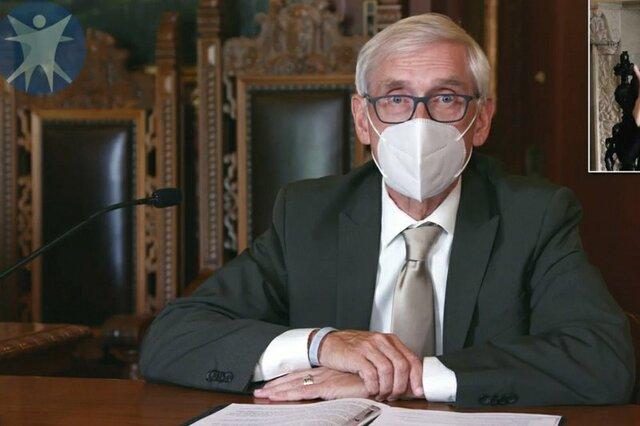 Gov. Evers declares a public health emergency