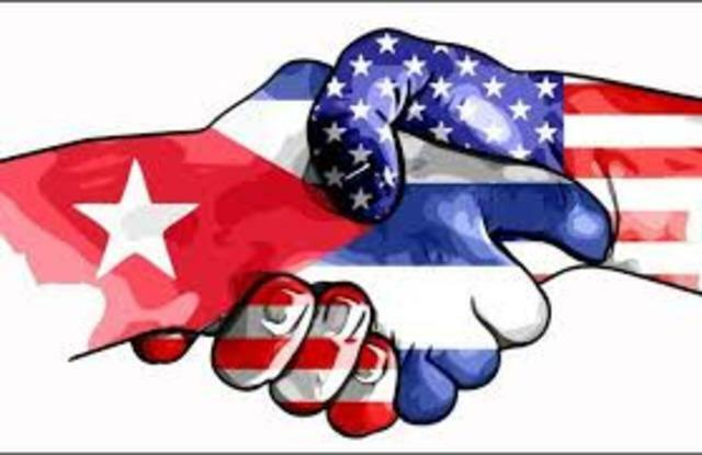 U.S. attempts to purchase Cuba