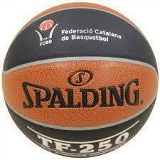 Primer partit de bàsquet federat