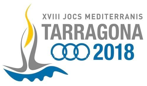 Jocs mediterranis TARRAGONA18