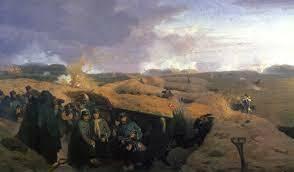 Guerra Prusia contra Dinamarca