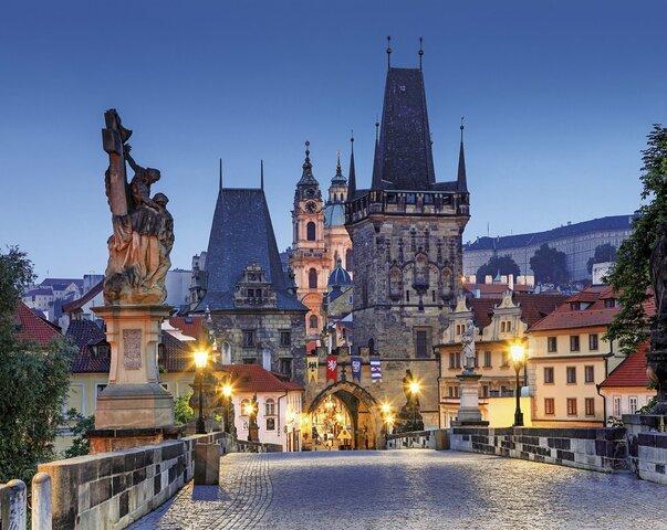 Viatge a Praga