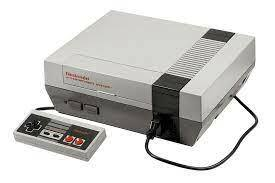The Nintendo Entertainment System launches