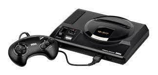Sega Genesis launches
