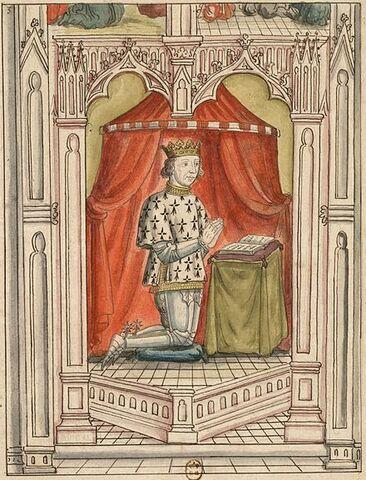 Francisco II de Bretaña. (1435-1488).