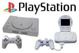 The PlayStation is born