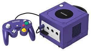 Release of the Nintendo Gamecube