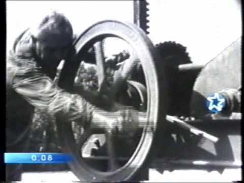 La producción durante la dictadura militar de los 70 y 80