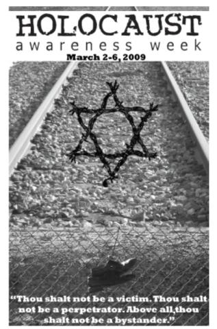 The Holocaust (1933-1945)