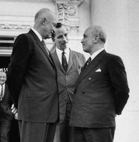 Accordi di Palermo tra OFN e Triumvirato