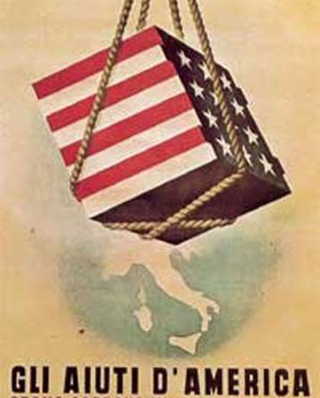 Inizio del Piano Dulles