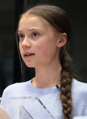 La revolució de Greta Thunberg