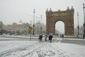 Nevada a Catalunya 2010 (fet climàtic)