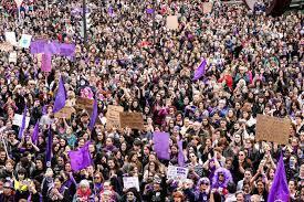 Moviment feminista (fet social)