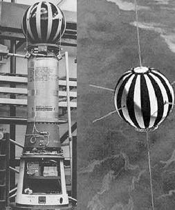 Viene lanciato in orbita il San Marco I, primo satellite italiano nello spazio