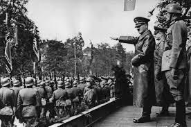 Invasion to Poland