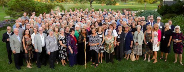 50th College Reunion