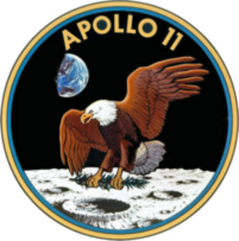 Apollo 11: First spaceflight to land humans on the moon