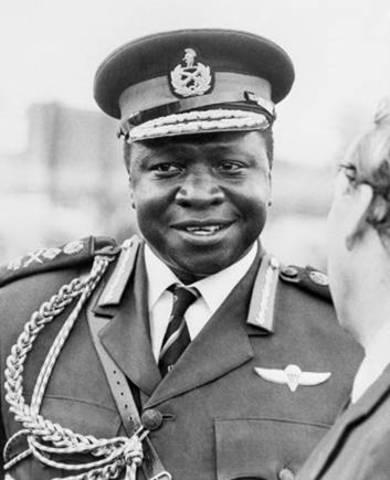 Uganda Genocide (1969- 2003)