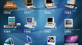 γενιές υπολογιστών- Εύα  timeline
