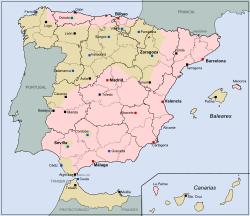 El alzamiento militar se extiende a la península y los archipiélagos