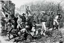 Abolishment of Slavery in Cuba