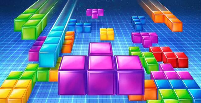 Game Boy Devices and Tetris Coming Out