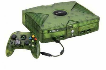 Microsoft Releases Xbox