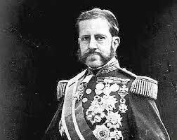 Spain Sends Weyler to Cuba