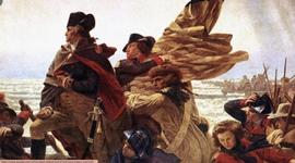 American Revolution Project : Leah timeline