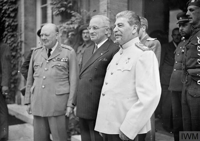 Potsdam Meeting
