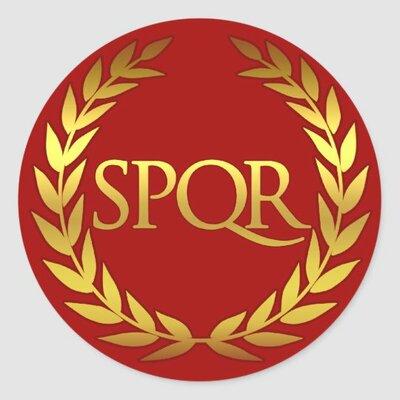 Geschichte des Römischen Reiches timeline