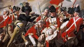 American Revolution (1770 - 1783) timeline